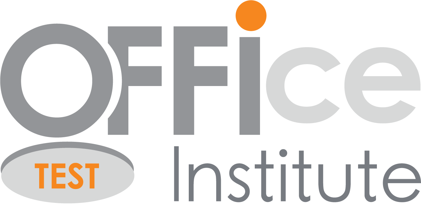 OFFI Test logo